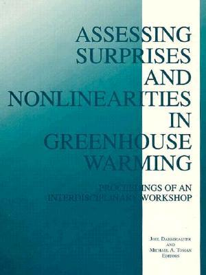 Assessing Surprises and Nonlinearities in Greenhouse Warming