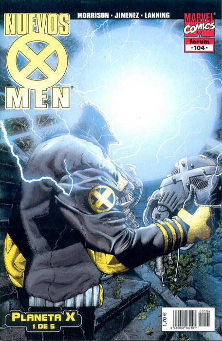 X-Men Vol.2 #104 (de 105)
