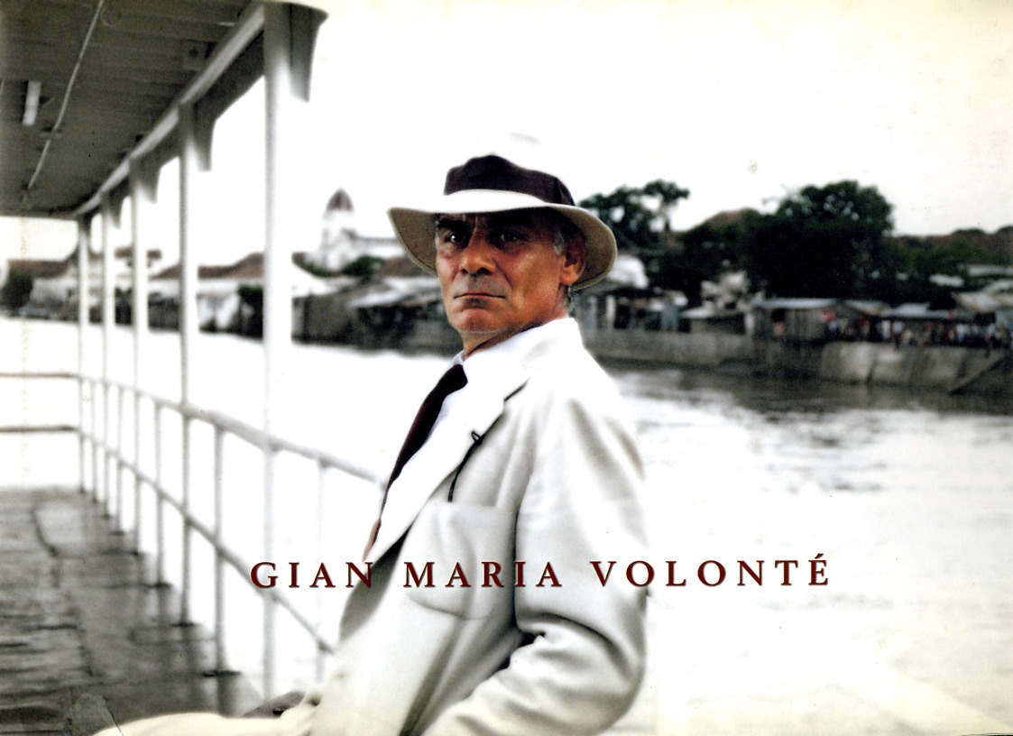 Gian Maria Volonté - I mille volti di un attore-autore
