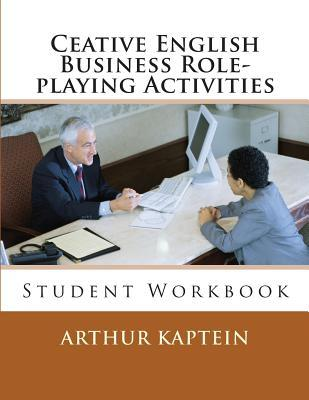 Creative English Business Role-Playing