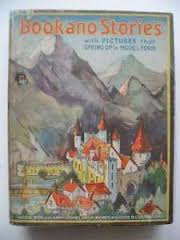 Bookano Stories, Vol. 1