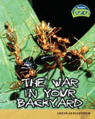 The War in Your Backyard