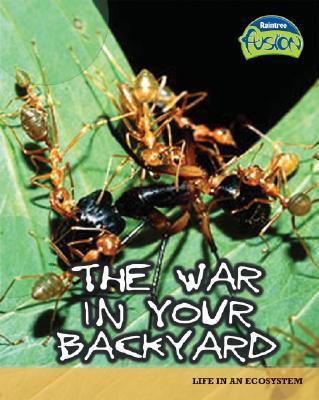 The War in Your Backyard