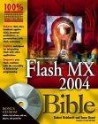 Macromedia Flash MX 2004 Bible