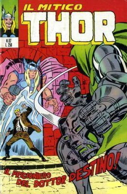 Il Mitico Thor n. 87