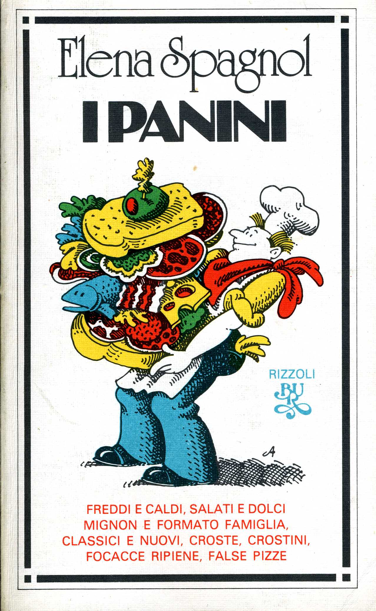 I panini
