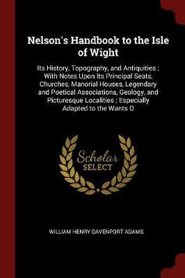Nelson's Handbook to the Isle of Wight