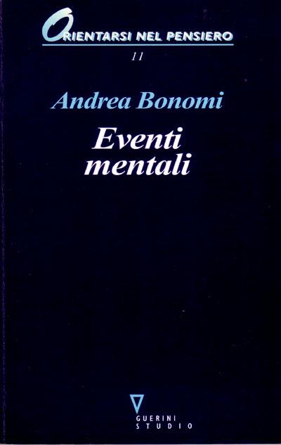 Eventi mentali