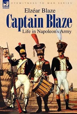 Captain Blaze