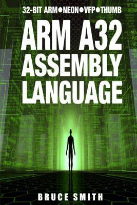 ARM A32 Assembly Language