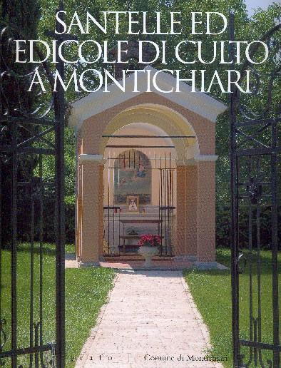 Santelle ed edicole di culto a Montichiari