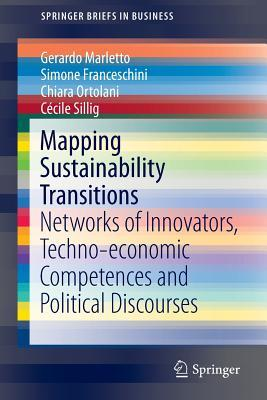Mapping Sustainability Transitions