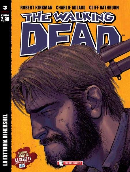 The Walking Dead n. ...