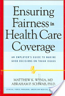 Ensuring Fairness in Health Care Coverage