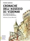Cronache dell'assedio di Videmar