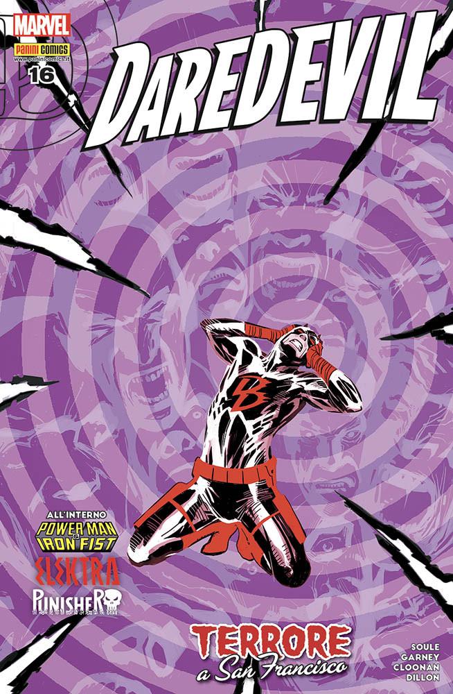 Devil e i Cavalieri Marvel n.67