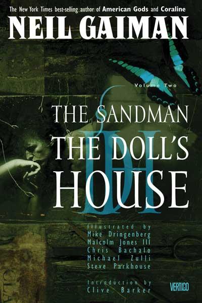 The Sandman: The Doll's House