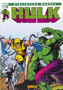 BM: Hulk #22