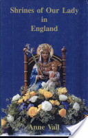 Shrines of Our Lady in England
