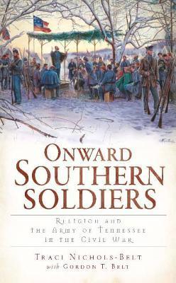 Onward Southern Soldiers