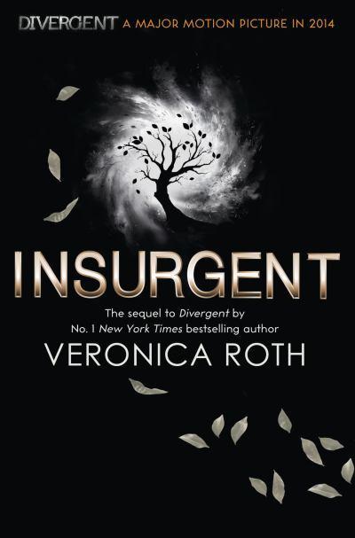 Insurgent (Adult Edi...