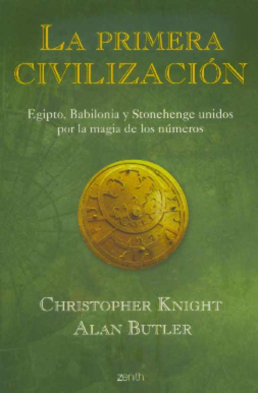 La primera civilización