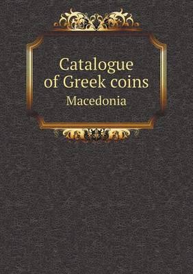 Catalogue of Greek C...