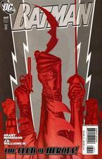 Batman Vol.1 #669