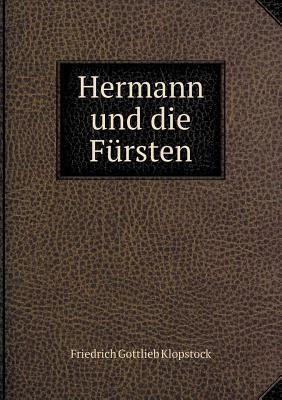 Hermann Und Die Fursten
