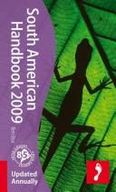 South American Handbook 2009