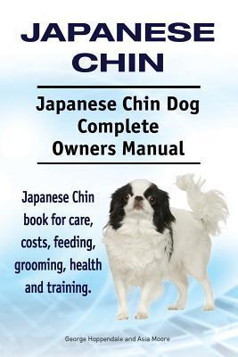 Japanese Chin. Japan...