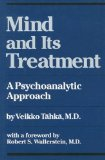 Mind and its treatment