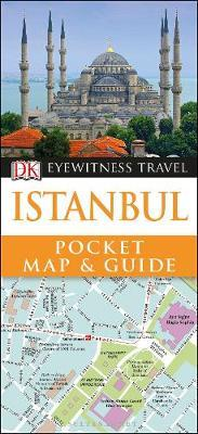 Istanbul Pocket Map ...
