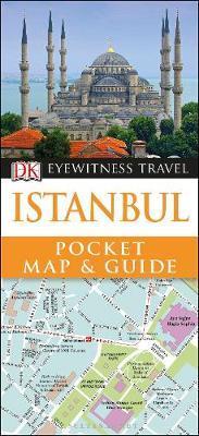 Istanbul Pocket Map ...