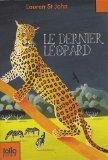Le dernier léopard