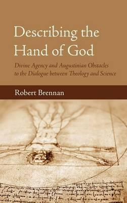 Describing the Hand of God