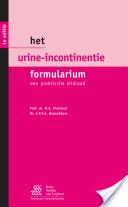Urine-incontinentie formularium