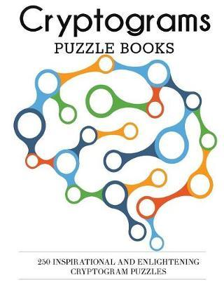 Cryptograms Puzzle Books