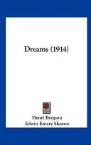 Dreams (1914)