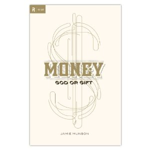 Money: God or Gift?