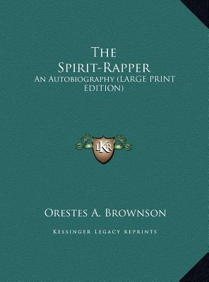 The Spirit-Rapper