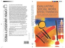 Evaluating Social Work Effectiveness