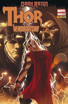 Thor n. 133
