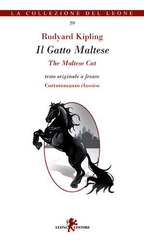 Il gatto maltese - The Maltese Cat