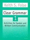 Clear Grammar 1