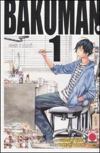 Sogni e realtà. Bakuman
