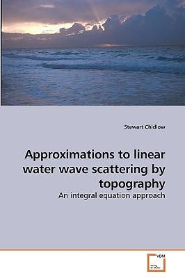 Approximations to linear water wave scattering by topography