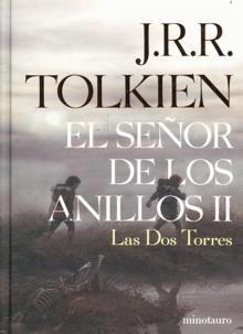 EL SEÑOR DE LOS ANILLOS II