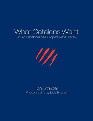What Catalans Want (B&W)