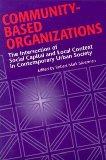 Community-Based Organizations